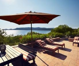 Fonteblanda Villa Sleeps 12 Pool Air Con WiFi