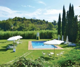Apartment Gambassi Terme 95 with Outdoor Swimmingpool