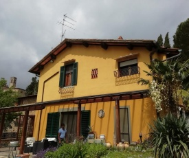 Casa Gloria a Montefioralle