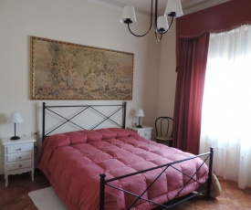Chiantirooms Guesthouse