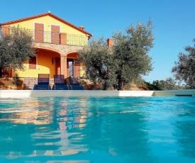 Villa l`Ulivo 120S