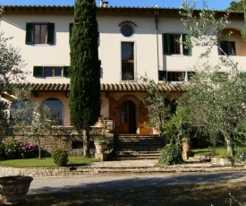 """""""Alle Montanine"""" Villa Poggio"""