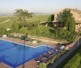 Lajatico Villa Sleeps 2 Pool WiFi
