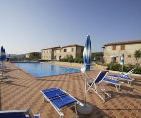 Lajatico Villa Sleeps 4 Pool WiFi T762842