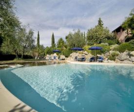 Borgo San Lorenzo Villa Sleeps 9 Air Con WiFi
