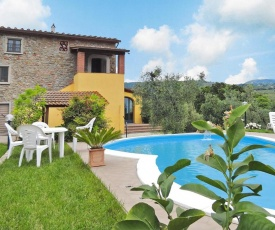 Holiday Home Cerbaiola Lamporecchio - ITO05452-LYA