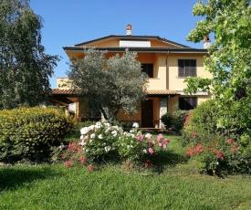 Casa vacanze Badia Francigena