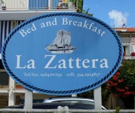 B&B La Zattera