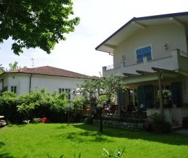 Casa Grischuna B&B