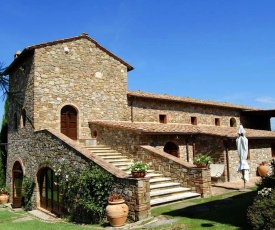 Borgo Santa Rita Villa Sleeps 14 with Pool Air Con and WiFi