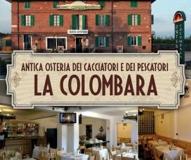 Antica Osteria La Colombara