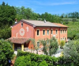 Lucca Villa Sleeps 20 Pool Air Con WiFi