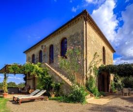 Buonconvento Villa Sleeps 10 Pool Air Con WiFi
