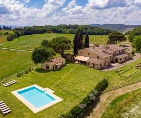 Buonconvento Villa Sleeps 12 Pool Air Con WiFi
