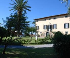 Villa Fubbiano
