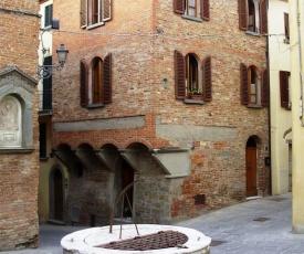 Borgo dei Fiori, 1