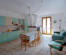 Appartamento Fiori Blu