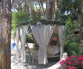 Marina di Castagneto Carducci Villa Sleeps 4 WiFi