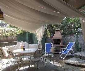 Marina di Castagneto Carducci Villa Sleeps 6 WiFi