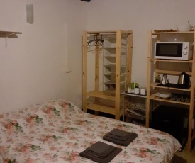 stanza con bagno privato Calcinaia