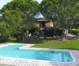 NEU - Il Falco - Rustico-Villa mit privatem Pool