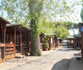 Camping Campeggio Italia 372S