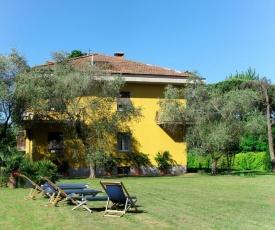 Locazione turistica Casa Alberti (MAS240)