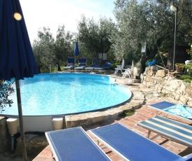 Holiday home Via Poggio alla Pieve - 2