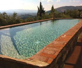 Villa Via Poggio alla Pieve