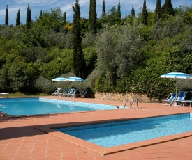 Montaione Apartment Sleeps 8