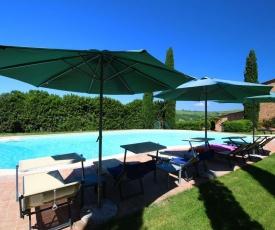 Luxurious Farmhouse in Montalcino with Pool