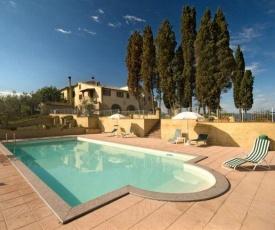 Montaperti Apartment Sleeps 3 Pool WiFi