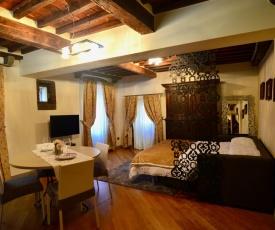 Monte San Savino Apartments