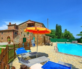 Monte San Savino Villa Sleeps 18 with Pool Air Con and WiFi