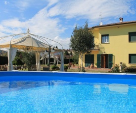 Holiday home in Montecarlo Lucca 23964
