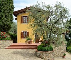 ;Villa I Cipressi 170S