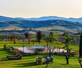 Montelopio Villa Sleeps 10 with Pool Air Con and WiFi
