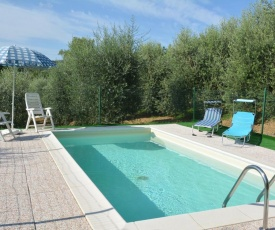 Monteoliveto Apartment Sleeps 2 Pool