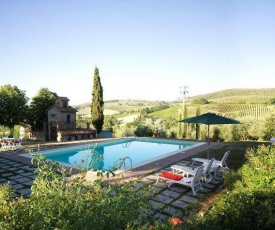 Monteoliveto Villa Sleeps 4 Pool WiFi