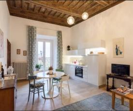 Appartamento in Palazzo Bucelli