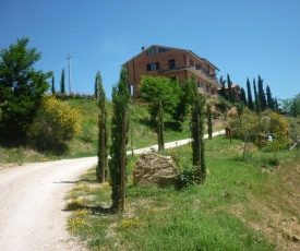 Holiday House Montepulciano - Fontelellera