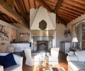 Fattoria la Speranza, case Toscane, Casa Mirtillo