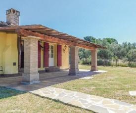 Casa vacanze con piscina privata nella campagna Toscana