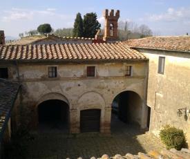 Borgo La Grancia