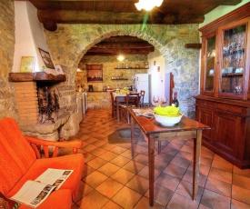 Lavish Farmhouse in Ortignano Italy with Swimming Pool
