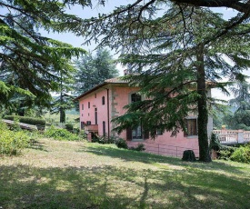Villa Rosa Panzano