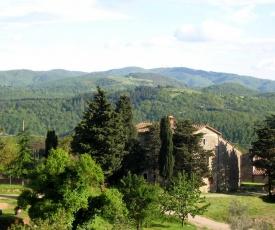 Il Castellaccio Arno