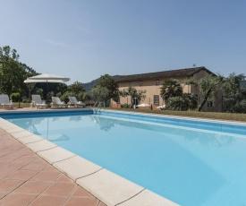 Villa Torre degli Onesti Apartments