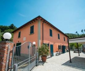 Casa Di Nonnas - Tuscan Villa
