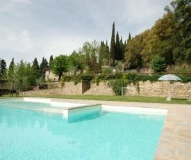 Pieve A Presciano Apartment Sleeps 6 Pool WiFi